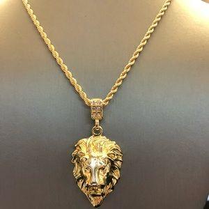 God Of Gold